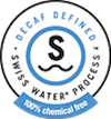 Swiss Water Processed Logo